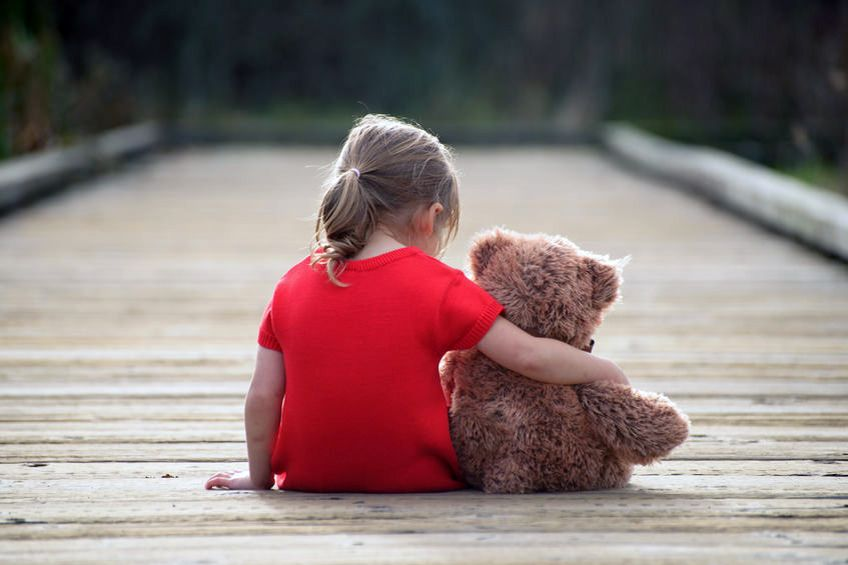 Helping Children Cope with the Death of a Sibling