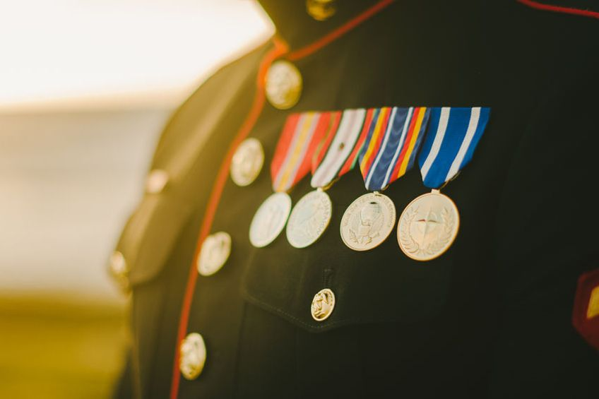 Requesting Military Honors for a Deceased Veteran: Determining Eligibility