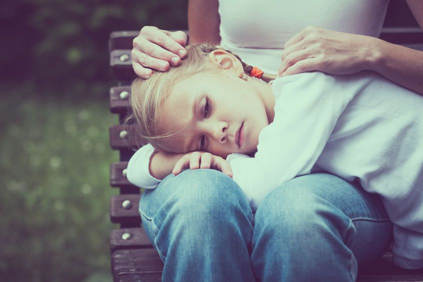 Dealing with Children and Grief