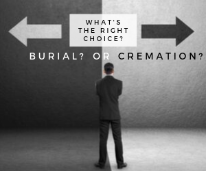 FREE Consumer's Guide to Burial and Cremation Options
