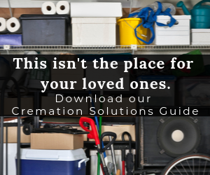 FREE Cremation Solutions Guide