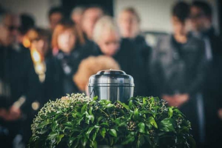 How to Save or Display Cremated Remains in Your Home