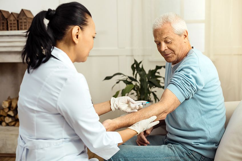 Eight Important Differences Between Hospice Care and Palliative Care