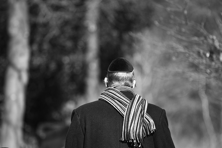 A Jewish Funeral Guide for the Non-Jewish Mourner
