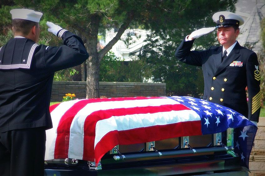 The Facts About Military Funeral Honors: What to Expect