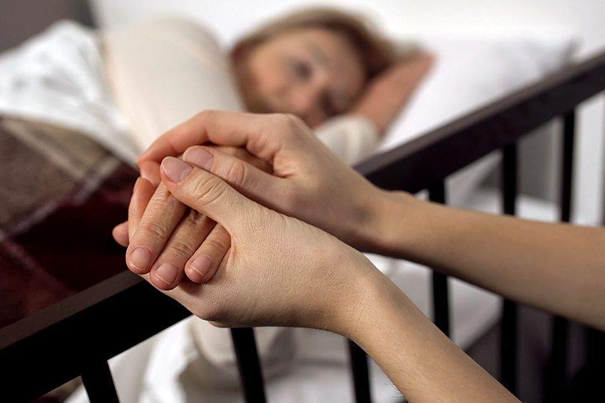Does Hospice Allow Physician-Assisted Dying?