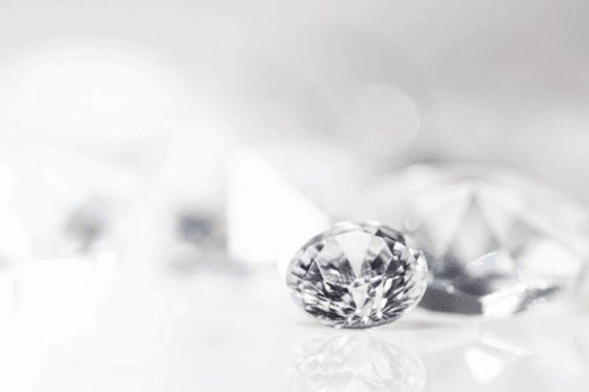 Turn Cremated Remains into Dazzling Diamonds