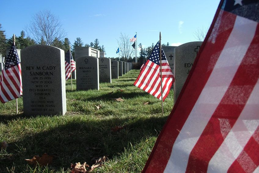Will the Funeral Home Help Me Process My VA Burial Benefits?