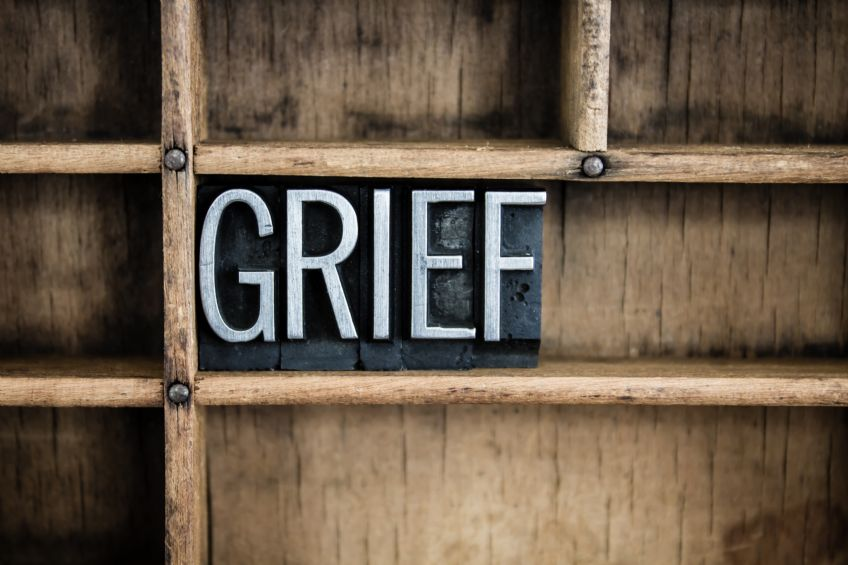 Moving Forward in Your Journey of Loss and Grief: The Second Year