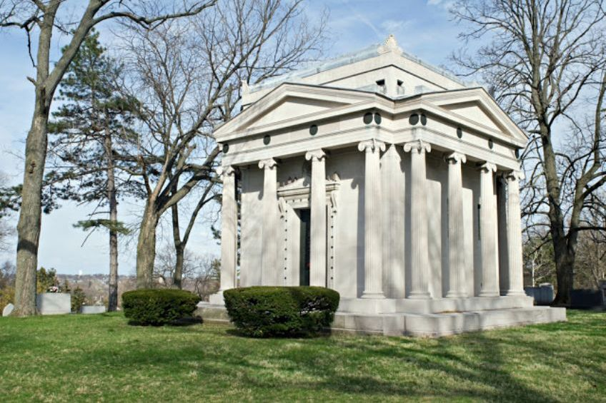 What is a Mausoleum?