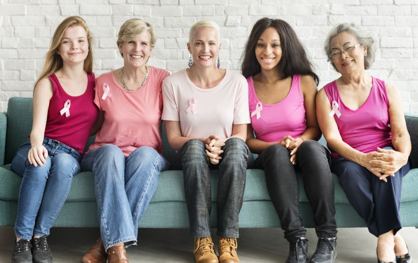 Ways to Support Breast Cancer Patients and Honor Those We Have Lost